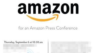 Amazon: Kindle Fire 2 gesichtet, Kindle Phone wahrscheinlich