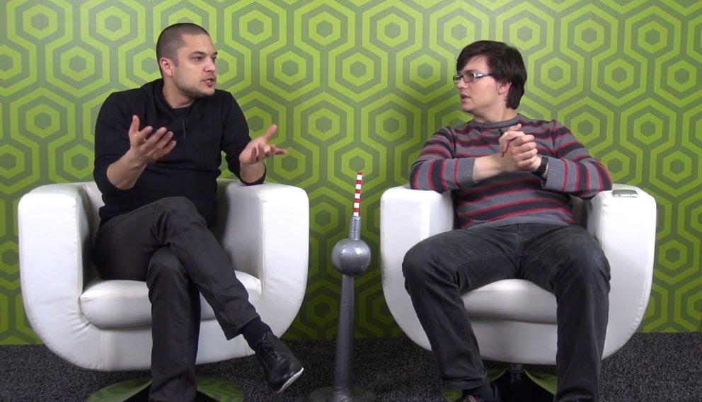 androidnext-Podcast #28: droidcon 2013, Facebook Home und Samsung Galaxy Mega