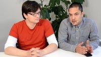 androidnext-Videopodcast #5: Das Nexus Prime heißt jetzt also Galaxy Nexus