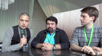Bitstars im Interview: Augmented Reality-Framework DroidAR vorgestellt [droidcon 2013]