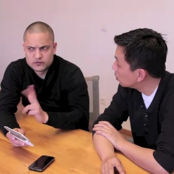 Sony Ericsson Xperia Play: androidnews.de im GIGA-Interview