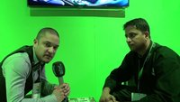 Tegra 4, Project Shield: Sridhar Ramaswamy von Nvidia im Interview [CES 2013]