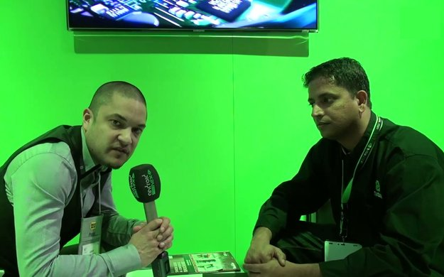 Tegra 4, Project Shield: Sridhar Ramaswamy von Nvidia im Interview [CES 2013]