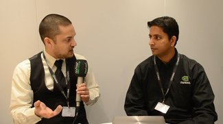 Tegra 3: Nvidia-Manager Sridhar Ramaswamy im Interview [MWC 2012]
