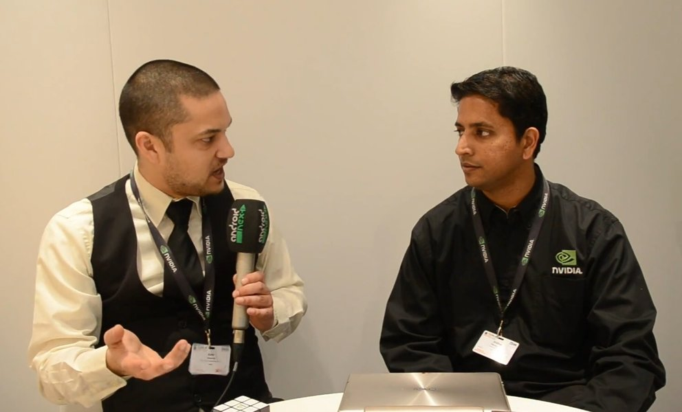Tegra 3: Nvidia-Manager Sridhar Ramaswamy im Interview [MWC 2012]
