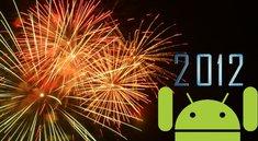 Android 2012: Unser Jahresausblick in alphabetischer Form (Teil 2: N bis Z)