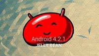 Android 4.2.1: Update auch für Nexus 7, 10 und Galaxy Nexus, in AOSP