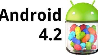 """Android 4.2: Das sind die neuen Features aus """"Jelly Bean 2"""""""