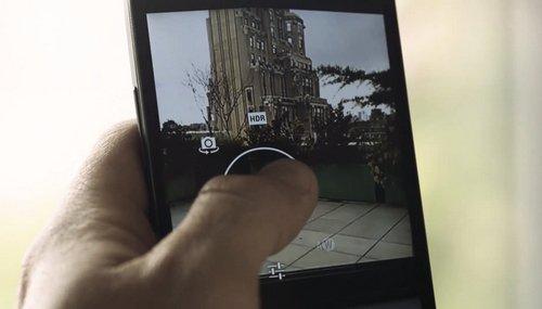 Android 4.2 Kamera