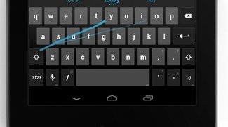 Android 4.2: Tastatur zensiert Schimpfwörter, Schweinkram &amp&#x3B; Harmloses