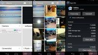 Android 4.2: Neue Galerie-App und Multi-User-Modus entdeckt