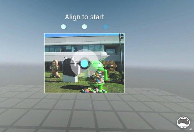 Samsung Galaxy S4: Samsung Orb bringt Photosphere-ähnliche Panoramabilder