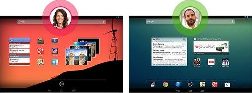 Android 4.2: Kein Multiuser auf Smartphones wegen Nokia-Patent?