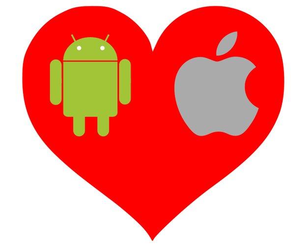 Tim Cook: Android-Apps der Apple-Services nicht undenkbar, Qualität über Quantität