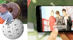 Android-Charts: Die beliebtesten androidnext-Artikel der Woche (KW 03, 2012)