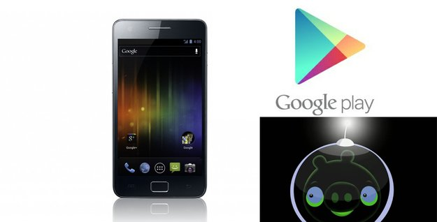Android-Charts: Top 10 androidnext-Artikel der Woche (KW 10, 2012)