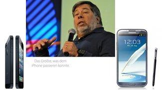 Android-Charts: Die beliebtesten androidnext-Artikel der KW 37