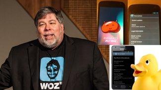 Android-Charts: Die meistgelesenen androidnext-Artikel der Woche (KW 6/2013)