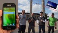 Android-Charts: Beliebteste androidnext-Artikel der Woche (KW 32)