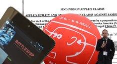 Android-Charts: Beliebteste androidnext-Artikel der KW 35