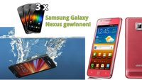 Android-Charts: Top 10 androidnext-Artikel der Woche (KW 07, 2012)