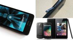 Android-Charts: Die beliebtesten Artikel der Woche (KW 28, 2012)