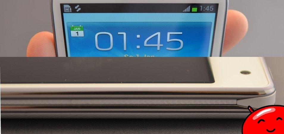 Android-Charts: Die beliebtesten Artikel der Woche (KW 30, 2012)
