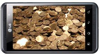 Samsung Galaxy S2, LG Optimus 3D, HTC Desire Z, Acer Iconia A500 günstiger [Deals]