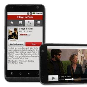 Netflix App für Android ist fertig, aber nur mit Einschränkungen