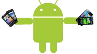 Welches Handy soll ich kaufen? Der androidnext-Einkaufsberater (September 2011)