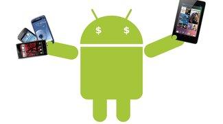 Die besten Smartphones &amp&#x3B; Tablets: Unser Einkaufsberater (09/2012)