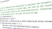 Android 2.3 Gingerbread: Quellcode veröffentlicht