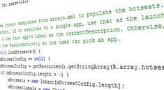 """Native Development Kit 5: Mehr """"Awesomeness"""" in Gingerbread"""