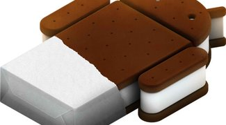 Ice Cream Sandwich nun auf 10,9% aller Geräte