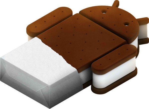 Ice Cream Sandwich-Apps für Google Music und Google+ zum Download verfügbar