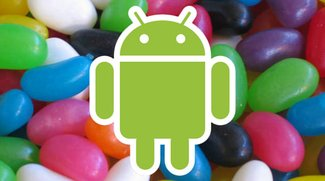 Jelly Bean - Android 4.1 - Walkthrough