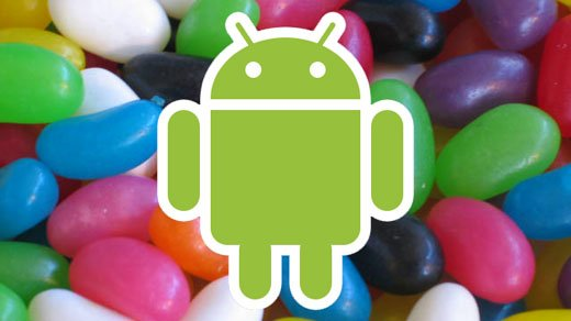 Jelly Bean: Android 4.1, 4.2 und 4.3