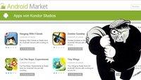 Android-Viren: Nachwuchs-Hacker erbeutet halbe Million Euro