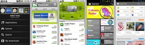 android-market-geschichte
