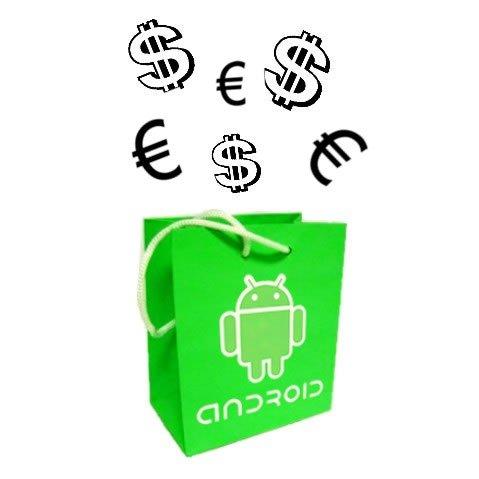 Android für Entwickler profitabler als iOS?