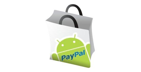 Google Play Store: Neue Hinweise auf PayPal-Bezahlung aufgetaucht