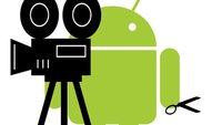 Honeycomb: neues Video zeigt Videobearbeitung und Musik-App