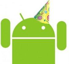 androidnews.de wünscht ein grandioses Jahr 2011