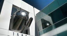 Google: Android und Chrome OS werden laut Eric Schmidt nicht verschmolzen