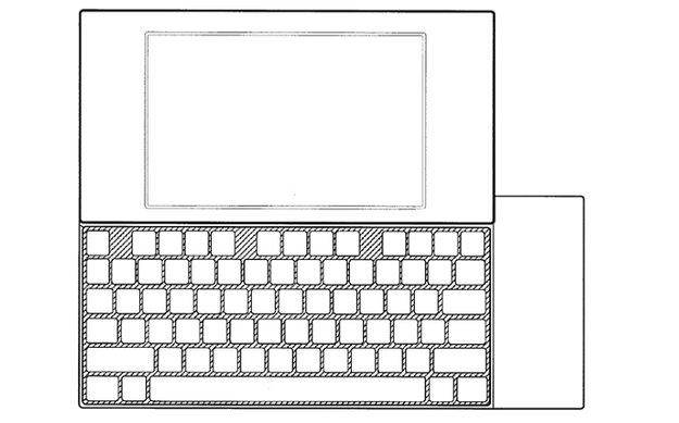 Nexus-Smartphone: Plant Google einen Tastatur-Slider?
