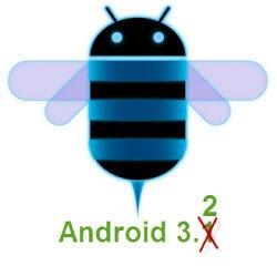 Android Honeycomb 3.2: In Kürze auf dem Motorola XOOM -- in den USA