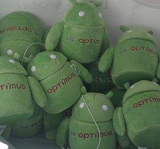 Andy Rubin: 300.000 Aktivierungen neuer Android-Geräte -- pro Tag