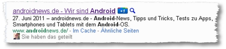 androidnews-plusone