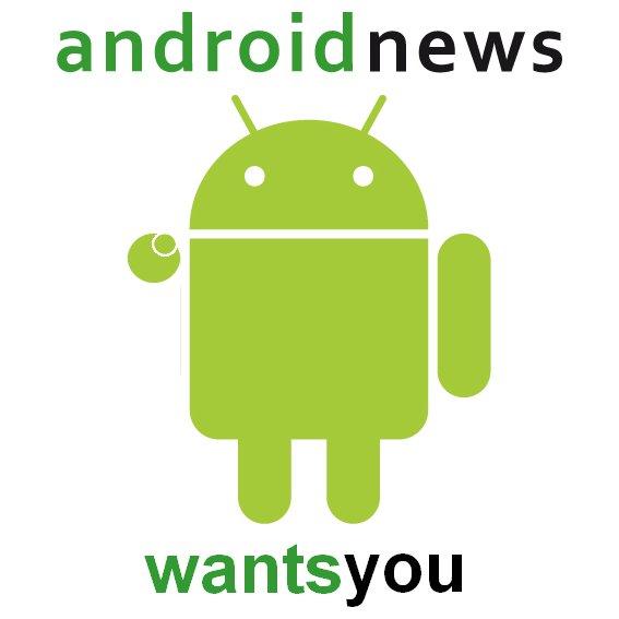 In eigener Sache: Redakteur für androidnews.de gesucht [UPDATE]