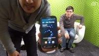 androidnext blub #34: Amazons App-Shop, HTC One Google Edition und 'ne Tasse Wasser
